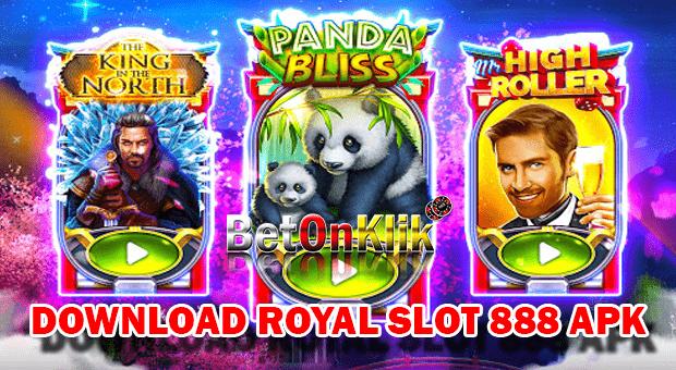 Download royal slot 888 apk