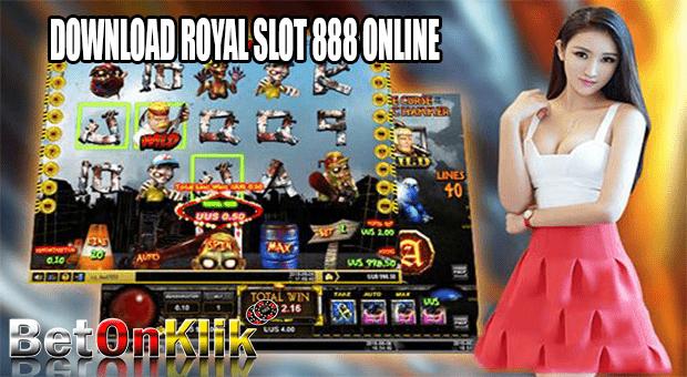 Download Royal Slot 888 Online