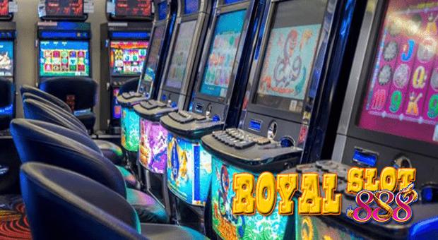 Agen royal slot 888 bet