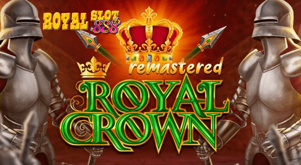Akun royal slot 888