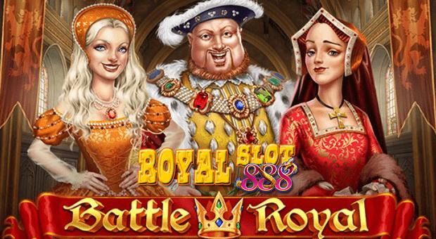 Royalslot888 deposit