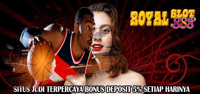 Bet Royalslot888